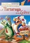 A TARTARUGA E A LEBRE DVD