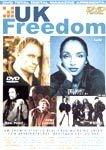 UK FREEDOM DVD