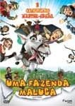 UMA FAZENDA MALUCA DVD