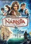 AS CRÔNICAS DE NÁRNIA , PRÍCIPE CASPIAN DVD