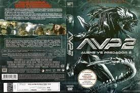 ALIENS  VS PREDADOR 1 E 2  2 DISCOS  DVD