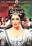 A MEGERA DOMADA DVD