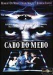 CABO DO MEDO DVD