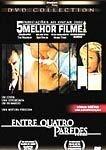 ENTRE QUATRO PAREDES DVD