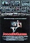 JOGOS DE GUERRA DVD
