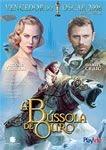 A BÚSSOLA DE OURO DVD