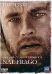 NÁUFRAGO DVD