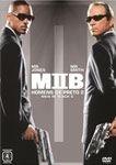 MIB HOMENS DE PRETO 2 DVD