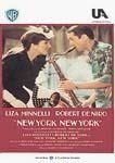 NEW YORK , NEW YORK DVD
