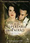 O DESPERTAR DE UMA PAIXÃO DVD