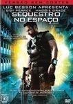 SEQUESTRO NO ESPAÇO DVD