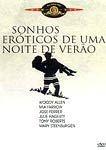 SONHOS ERÓTICOS DE UMA NOITE DE VERÃO DVD
