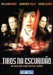 TIROS NA ESCURIDÃO DVD