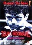 TOURO INDOMÁVEL DVD