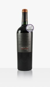 PUNTO FINAL ESTATE GROWN - Cabernet Sauvignon