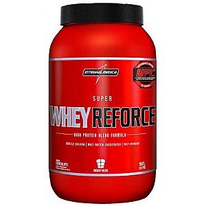 Super Whey Reforce (907g) - Integralmedica