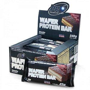 Wafer Protein Bar - Probiótica