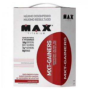 MXT Gainers (3kg) - Max Titanium