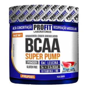 BCAA Super Pump (300g) - Profit