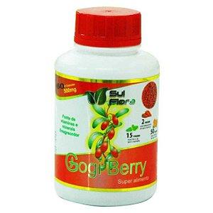 Gogi Berry (60caps) - Sul Flora [ VENC 02/2017]