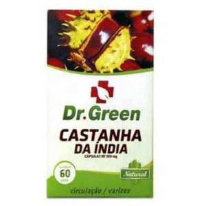 Castanha da India (60caps) - Dr Green