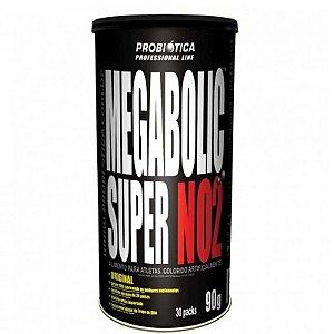 Megabolic Super (30 packs) - Probiotia
