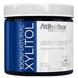 100% Natural Xylitol - Atlhetica Nutrition
