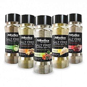 Tempero Salt Free (55g) - Atlhetica Nutrition