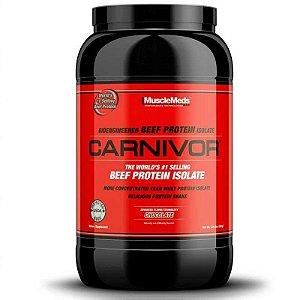 Carnivor (980g) - Musclemeds