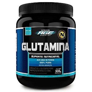 Glutamina (300g) - Nutrilatina AGE