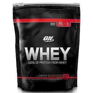 100% ON Whey (824g) - Optimum Nutrition
