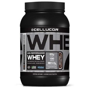 Whey Cor-Performance (900) - Cellucor