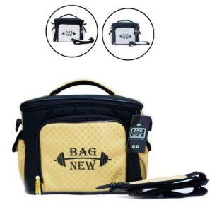 Bolsa Térmica Fashion Fit - Bag New