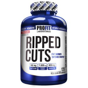 Ripped Cuts (120caps) - Profit