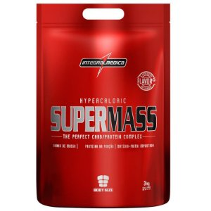 Super Mass (3kg) - Integralmedica