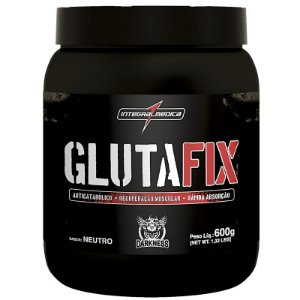 Gluta Fix (600g) - Integralmedica