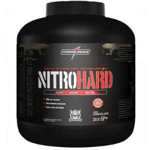 Nitrohard  (2300g) - Integralmedica [GRATIS GALÃO]