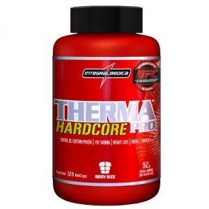 Therma Pro Hardcore (120caps) - Integralmedica