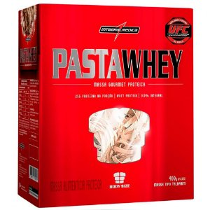 PastaWhey (400g) - Integralmedica