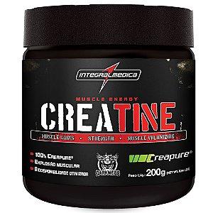 Creatine Creapure (200g) - Integralmedica