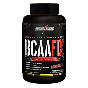 BCAA FIX (120tabs) - Integralmedica