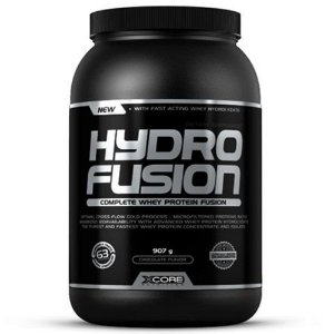 Hydro Fusion (907g) - Xcore Nutrition