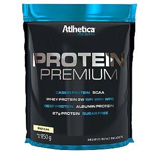 Protein Premium (850g) - Atlhetica Nutrition