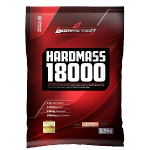 Hard Mass 18000 (1,5g) - Body Action