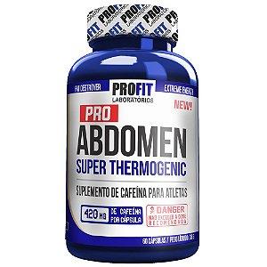 Pro Abdomen (60caps) - Profit