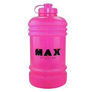 Galao Rosa (2,2 litros) - Max Titanium