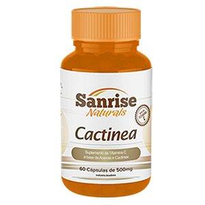 Cactinea (60caps) - Sanrise Naturals