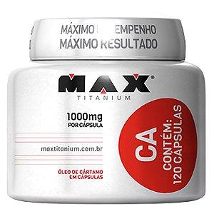 CA (120caps) - Max Titanium