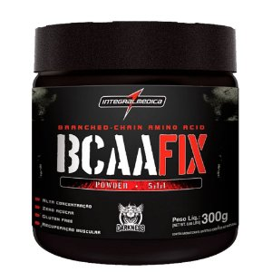 BCAA Fix Powder (300g) - Integralmedica