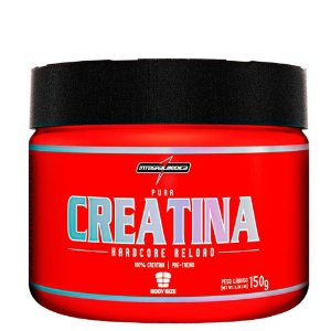 Creatina Hardcore (150g) - Integralmedica